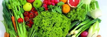 cholesterolarm dieet