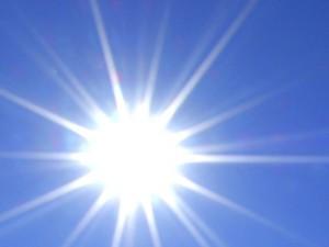 Overgevoeligheid voor de zon