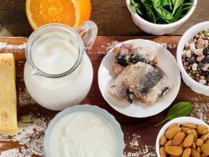 De rol van Vitamine D en Calcium?