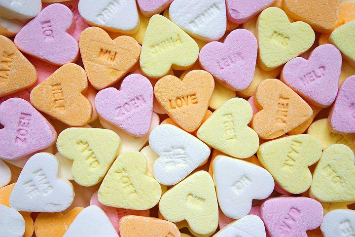 Wat hebben suikers met het hart?