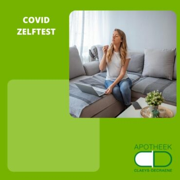 covid zelftest
